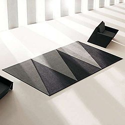 Overlap Outdoor Rug
