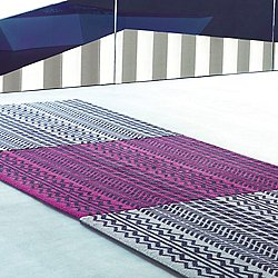 Piano Piano Outdoor Rug