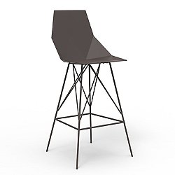 Faz Bar Stool, Set of 4