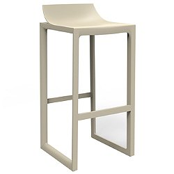 Wall Street Bar Stool - Set of 4