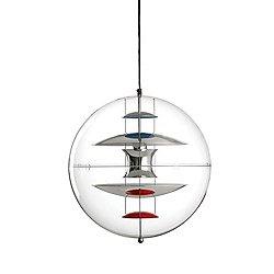 VP Globe Pendant Light