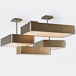 Briggs 4-Light LED Ceiling Light