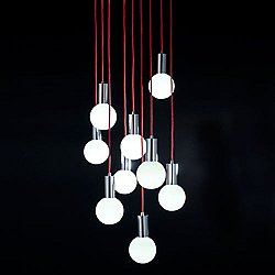 Rhea LED Multi Pendant Light