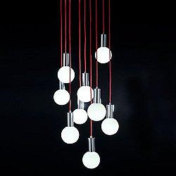 Rhea LED Multi Pendant Light