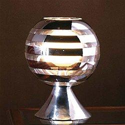 Zebra Table Lamp