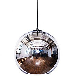 Fort Knox Mini Pendant Light