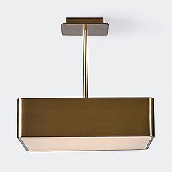 Briggs SM LED Ceiling Light