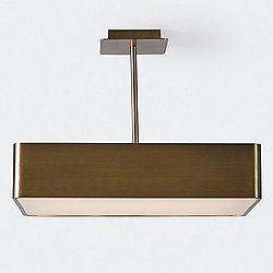 Briggs MM LED Ceiling Light