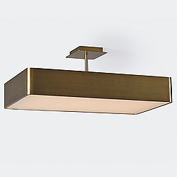Briggs GM LED Ceiling Light