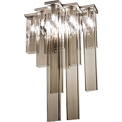 Tubes PL 15 Flush Mount Ceiling Light