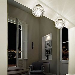 Diamante FA Wall Ceiling Light