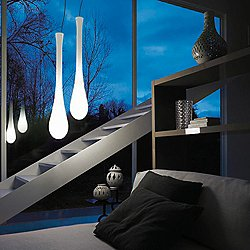 Lacrima SP P Pendant Light