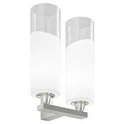 Lio AP L2 P Double Wall Sconce
