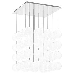 Oto SP Cube Chandelier