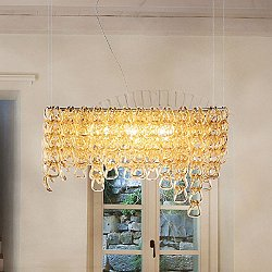 Minigiogali SP Cloud Pendant Light