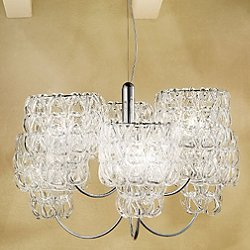 Minigiogali SP 70 Chandelier