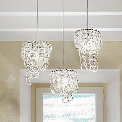 Minigiogali SP Rain Pendant Light