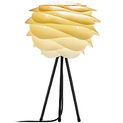 Carmina Small Tripod Table Lamp