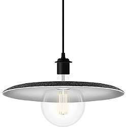 Shade LED Pendant Light