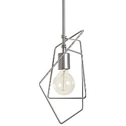 Filament Mini Pendant Light