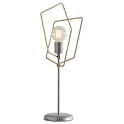 Filament Table Lamp