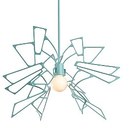 Monarch Pendant Light