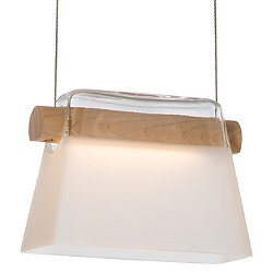 Cowbell LED Mini Pendant