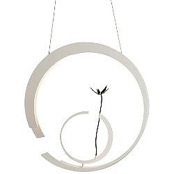 Loves Me LED Pendant Light