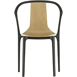Belleville Chair Wood