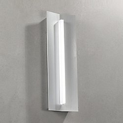 Wedge LED Vanity Light