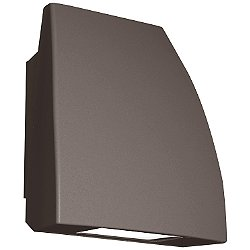 Endurance Fin Outdoor LED Wall Sconce