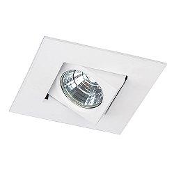 Oculux 2 Inch LED Square Adjustable Kit