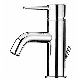 Loft 24 Single Lever Monoblock Faucet