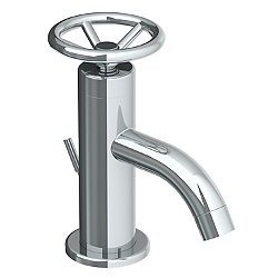 Brooklyn 31 Single Lever Monoblock Faucet