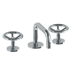 Brooklyn 31 Widespread Faucet
