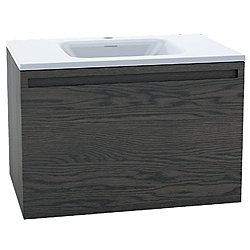 Element 30-Inch Vanity - Console Only