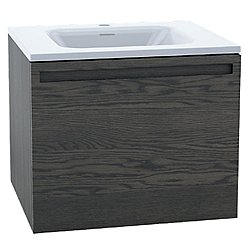 Element 24-Inch Vanity - Console Only