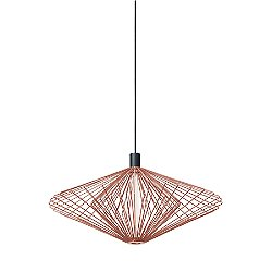 Wiro Diamond 2.0 Pendant Light