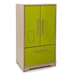 Contemporary Kitchen Play Refrigerator