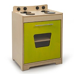 Contemporary Kitchen Play Stove