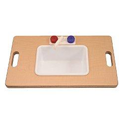 Whitney Plus Kitchen Sink Insert
