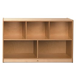 Whitney Plus Natural Cabinet