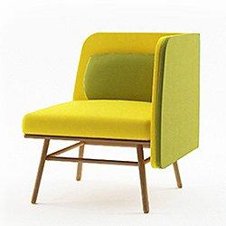 Bi Silla Armchair