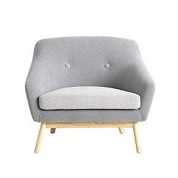 Peppy 1 Seater Lounge Chair