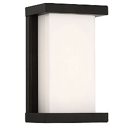 Marcus LED Outdoor Wall Light