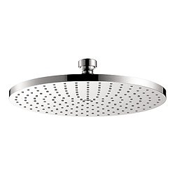 Downpour Air Shower Head 10-Inch