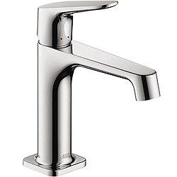 Citterio M Single-Hole Faucet