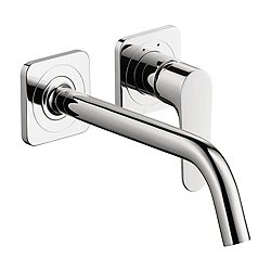 Citterio M Wall-Mounted Faucet Trim