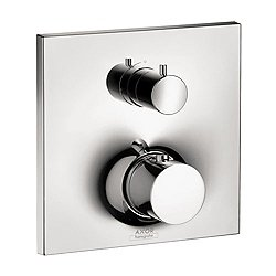 Massaud Thermostatic Trim with Volume Control