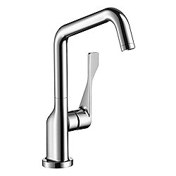 Citterio 1-Spray Kitchen Faucet